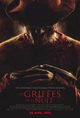 Les griffes de la nuit Movie Poster