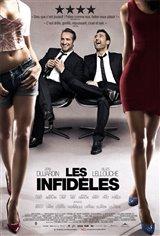 Les infidèles Movie Poster
