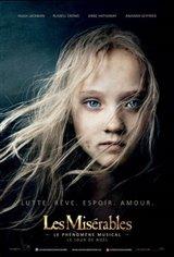 Les Misérables (v.o.a.s.-t.f.) Affiche de film