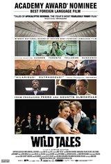 Les nouveaux sauvages Affiche de film