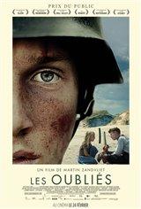 Les oubliés (v.o.s.-t.f.) Affiche de film