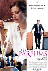Les parfums Affiche de film