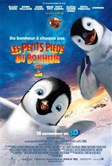 Les petits pieds du bonheur 2 Movie Poster
