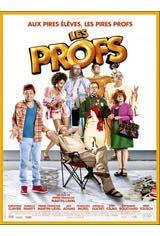 Les profs Movie Poster