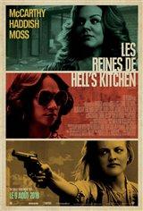 Les reines de Hell's Kitchen Affiche de film