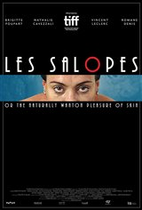 Les Salopes or The Naturally Wanton Pleasure of Skin Movie Poster
