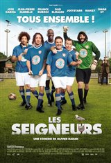 Les seigneurs Movie Poster Movie Poster