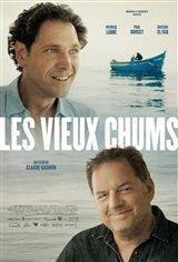 Les vieux chums (v.o.f.) Movie Poster