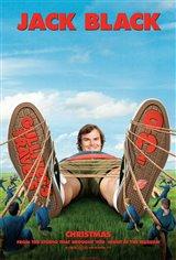 Les voyages de Gulliver 3D Movie Poster
