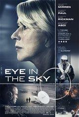Les yeux dans le ciel Affiche de film