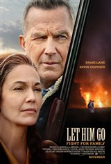 Let Him Go Movie Poster Movie Poster