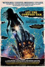 Let the Corpses Tan Movie Poster