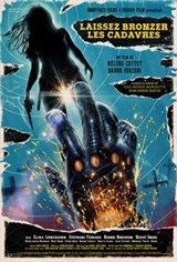 Let the Corpses Tan (Laissez bronzer les cadavres!) Movie Poster
