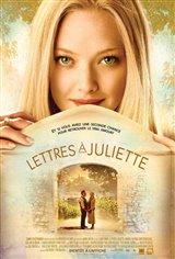 Lettres à Juliette Movie Poster
