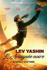 Lev Yashin: The Dream Goalkeeper Affiche de film
