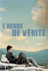 L'heure de vérité Movie Poster