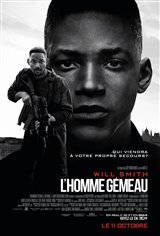 L'homme gémeau Movie Poster