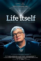 Life Itself (2014) Movie Poster