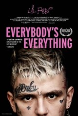 Lil Peep: Everybody's Everything Large Poster