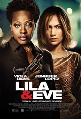 Lila & Eve Movie Poster Movie Poster