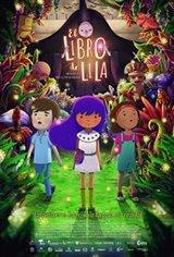 Lila's Book (El libro de Lila) Affiche de film