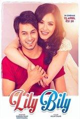 Lily Bily Movie Poster