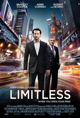 Limitless Movie Poster Movie Poster