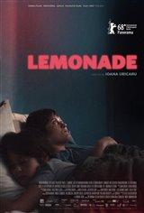 Limonade (v.o.a.s-t.f.) Affiche de film