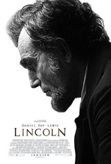 Lincoln (v.f.) Affiche de film