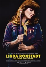 Linda Ronstadt: The Sound of My Voice Movie Poster Movie Poster