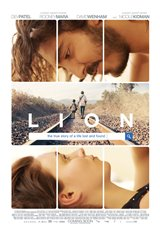 Lion (v.f.) Movie Poster