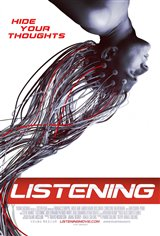 Listening Movie Poster