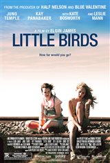 Little Birds Movie Poster