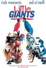 Little Giants Movie Poster