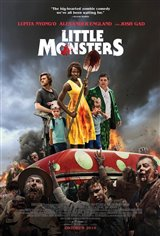 Little Monsters Movie Poster Movie Poster
