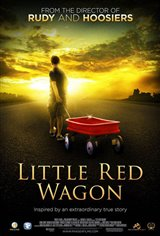 Little Red Wagon Movie Poster Movie Poster
