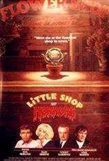 Little Shop of Horrors Movie Poster