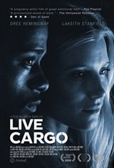 Live Cargo Movie Poster