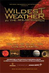 Live Planetarium Show Featuring Wildest Weather in the Solar System