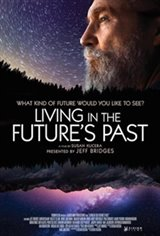 Living in the Futures Past Movie Poster