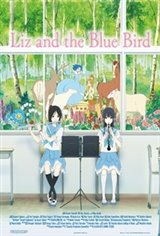Liz and the Blue Bird Large Poster