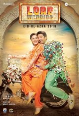 Load Wedding Affiche de film