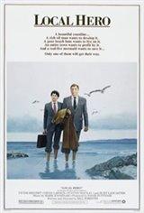 Local Hero Movie Poster