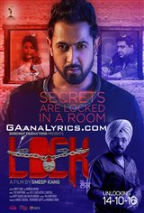 Lock Movie Poster