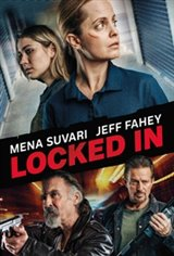 Locked In Large Poster