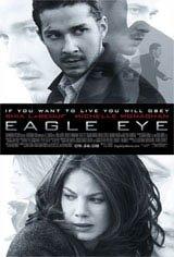 L'oeil du mal Movie Poster