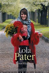 Lola Pater Movie Poster
