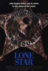 Lone Star Movie Poster