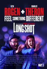 Long Shot Movie Poster Movie Poster