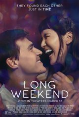 Long Weekend Movie Poster Movie Poster